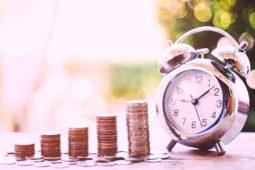 Umziehen & Sparen